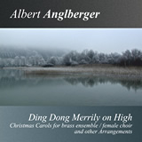 Albert Anglberger - Ding Dong Merrily on High 160