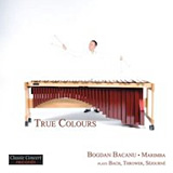 Bogdan Bacanu - True Colours 160