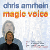 Chris Amrhein - Magic Voice 160