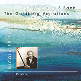 Nicola Frisardi - Goldberg Variations 160